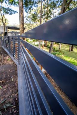 build-privacy-fence-hornsby