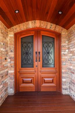 front-entry-door-timber-lighted-surround